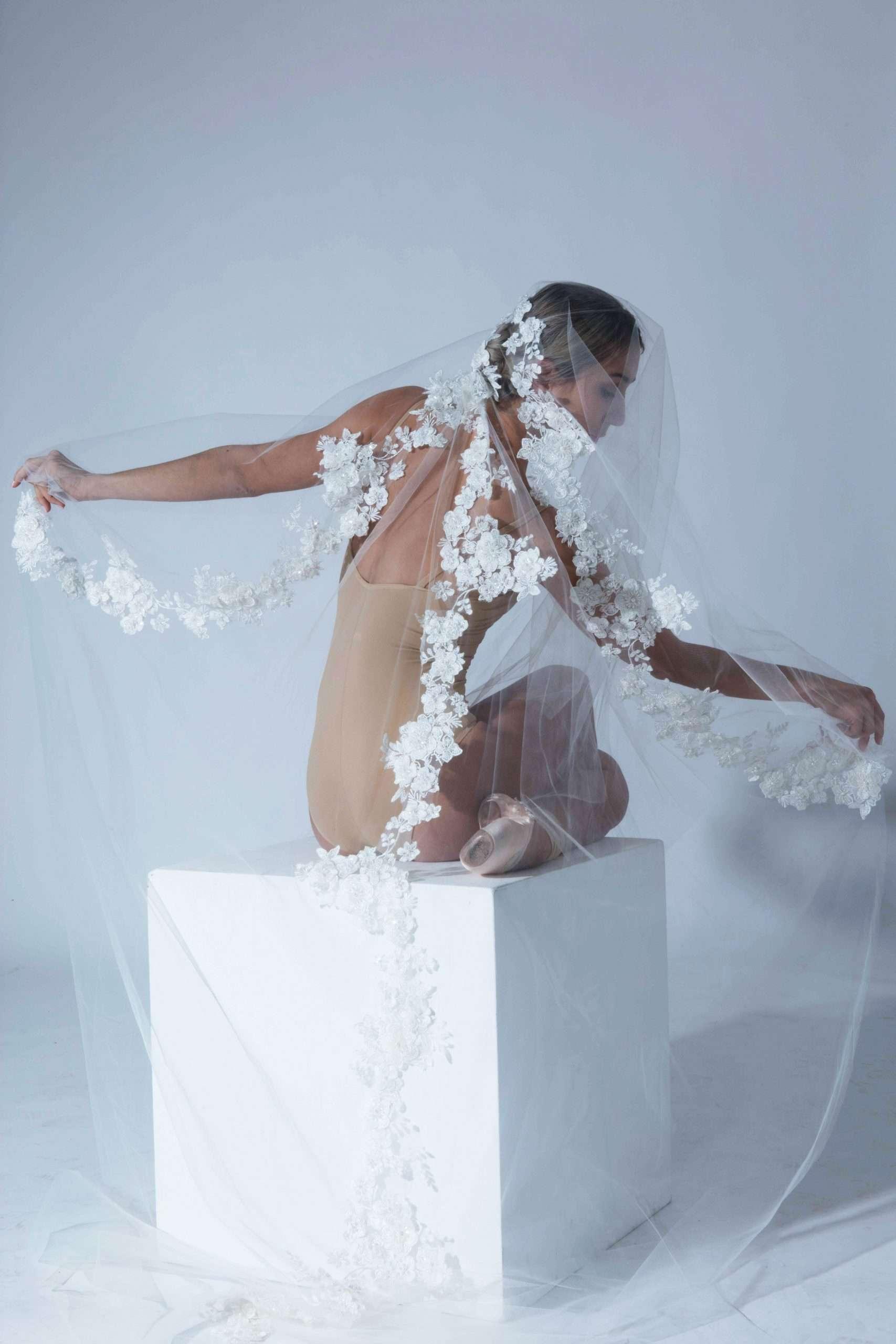 Nymphi Bridal