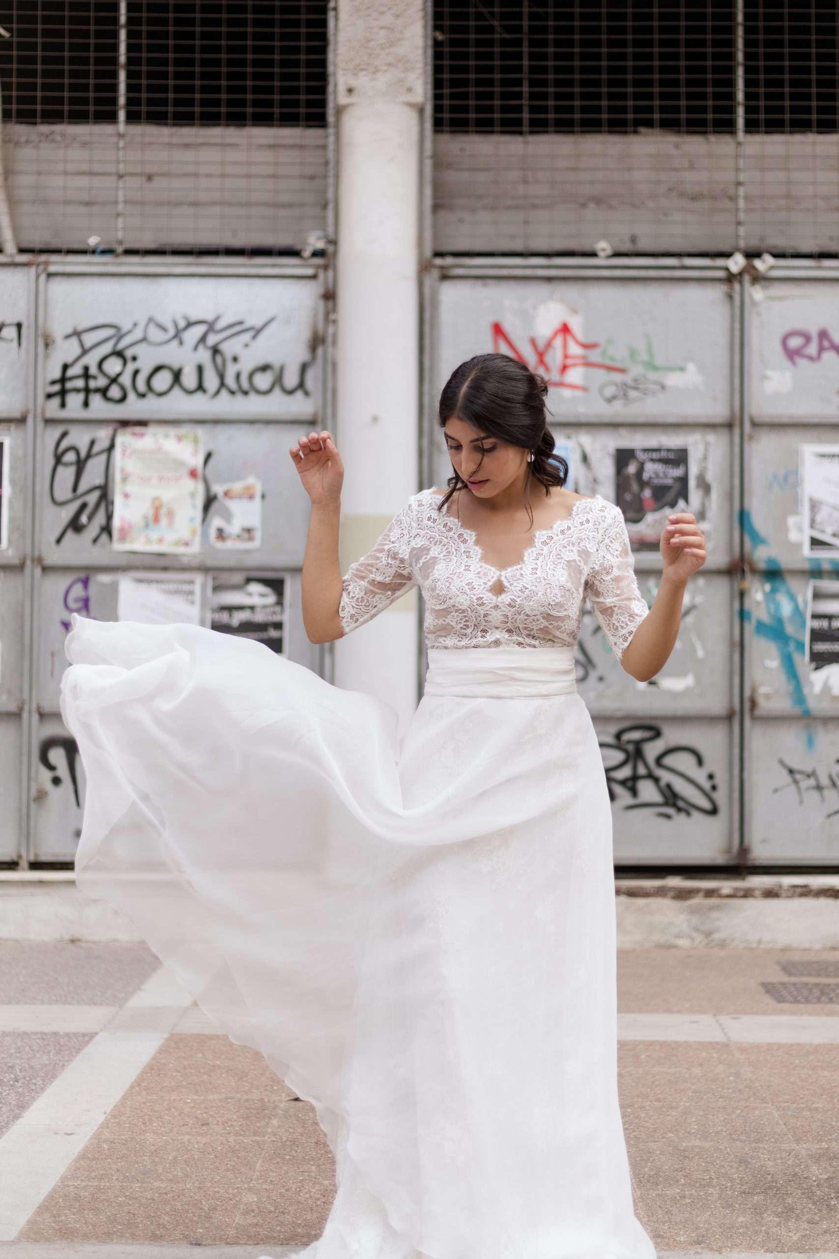 Nymphi Online Bridal Store